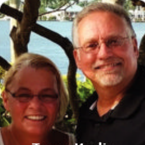 Photo of Donna Kerlin - Insurance Specialist and Jimmer Kerlin - Sales