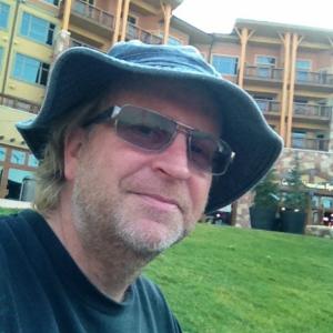 Photo of Dan Hollister - Marketing