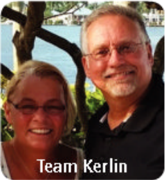 Photo of Donna Kerlin - Insurance Specialist, and Jimmer Kerlin - Sales