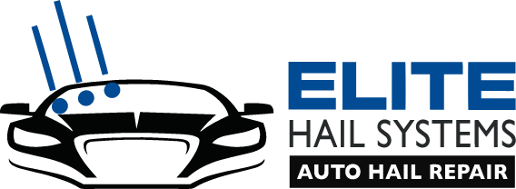 Elite Hail Systems Auto Hail Repair Logo