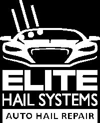 Elite Hail Systems Auto Hail Repair Logo
