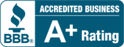Elite Hail is a BBB Accredited Business